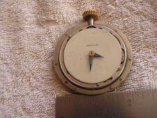 Vintage Westclox Car Clock Classic Car Hot Rod