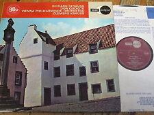 ECS 609 Strauss Don Quixote / Fournier / Krauss