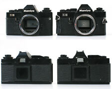 MAMIYA ZE BODIES FOR PARTS SET OF 2