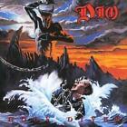NEW CD Album Dio : Holy Diver (Mini LP Style Card Case)