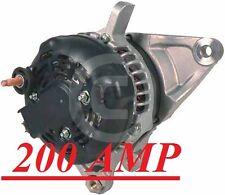 Grand Cherokee V8 5.7L 345cid 2005-2006 200 HIGH AMP HD ALTERNATOR Commander V8