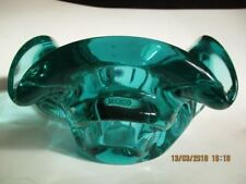Hand Blown Elegant Glass Italian Art Glass