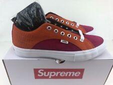 fbccaa4607ce Vans Supreme Men s Casual Shoes