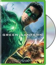 Green Lantern [New DVD] UV/HD Digital Copy, Digital Copy, Eco Amaray Case