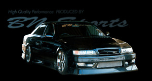 Toyota Chaser JZX100 BN Sports Style Front Bumper