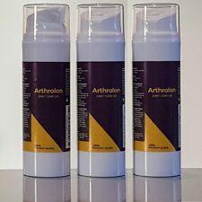Arthrolon Gel - (3X120 ml) mit praktischem Pumpspender