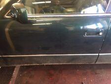 Lexus Ls400 Mk4 Passenger Front Door 98-00 Vvti Green Breaking Left