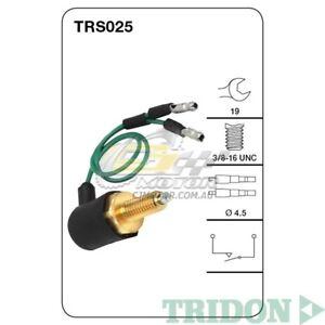 TRIDON REVERSE LIGHT SWITCH FOR Morris Mini 01/65-12/70 998cc(A) OHV(Petrol)