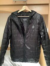 MENS XL WINTER COAT CRIMINAL DAMAGE PUFFER PADDED HOODED PARKA NEW & TAGS. | eBay