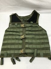 EAGLE INDUSTRIES OD TAC V1 MOLLE VEST LE Duty Medium