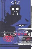 Brand Building Wildcats Version 3.0 Vol.2 DC/Wildstorm Comic 1st Print 2003 VF