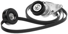 Serpentine Belt Drive Component Kit-Accessory Belt Drive Kit Gates 90K-38158C