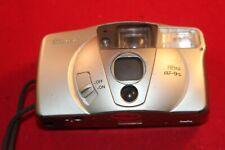 Canon Prima AF-9S 35 mm