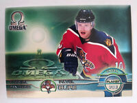 1998-99 Pacific Omega Planet Ice Pavel Bure #20 HOF