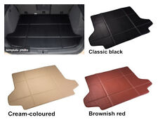 NEW Leather Trunk Tray Liner Cargo Mat Floor For Toyota Honda CRV 2012,13,14