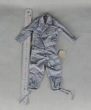 Dragon German Luftwaffe Field Division Jacket & Pants 1/6