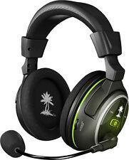 Turtle Beach Ear Force XP400 Black/Gray Headband Headsets for Multi-Platform