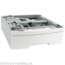 compartiment pour papier Lexmark 20G0890 500 feuilles - t640 t642 t644 X642 X644
