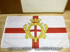 Fahnen Flagge Italien Padua Digitaldruck - 90 x 150 cm