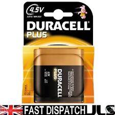MN1203 DURACELL 4.5V Battery 3LR12 1289 LANTERN Battery
