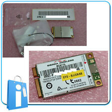 Sierra Wireless MC8775 Mini PCI-E WWAN HSDPA UMTS w Antenna 3G