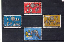 Jamaica Deportes Serie del año 1962 (CU-183)