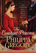The Plantagenet and Tudor Novels: The Constant Princess by Philippa Gregory (200