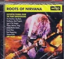 MUDHONEY / BIG BLACK / MELVINSRoots of NirvanaMojo compilation CD2011