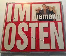 CD: Niemann Im Osten [Maxi-CD] EAN: 5099767061923