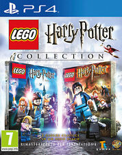 LEGO Harry Potter Anni 1-7 Collection PS4 Playstation 4 IT IMPORT WARNER BROS