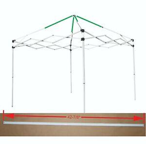 Ozark Trail 10 x 10 Canopy Walmart First Up top peak truss bar replacement part