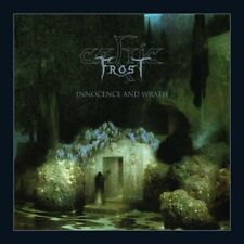 Celtic Frost Innocence And Wrath CD New 2019