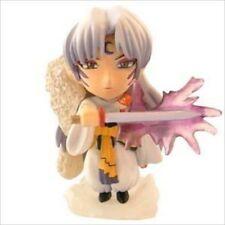 Toki Rumiko Takahashi InuYasha Mini Figure Sesshomaru