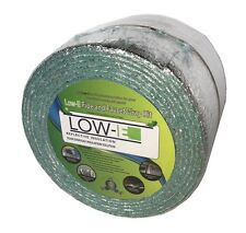 Low-E® Reflective Foil Eco Insulation DIY Water Pipe Duct Wrap Upgrade KIT
