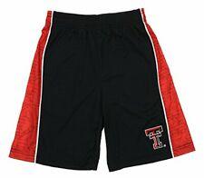 "NCAA Youth Texas Tech Red Raiders ""Break Point"" Shorts"