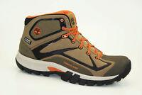 Timberland Radler Waterproof Boots Gr 43 US 9 Wanderschuhe Herren Schuhe 75160