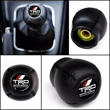 Toyota TRD Gear Stick Shift Knob VERSO AURIS RAV4 AVENSIS YARIS URBAN ALTIS