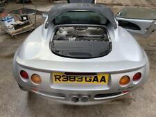 Lotus Elise S1 Engine & Gearbox - Lotus Engine Lotus Gearbox - Elise S1 Moteur