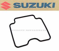 New Suzuki Carburetor Float Bowl Gasket O-Ring Carb Seal OEM (See Notes!)#P162 A