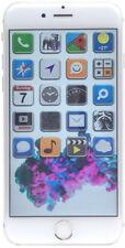 Apple iPhone 6 16GB Silver/Silber *unlocked ab Werk* Ohne Simlock! (N72107)