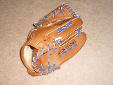 Scranton Wilkes Barre Red Barons SWB sga glove phillies lehigh valley iron pigs
