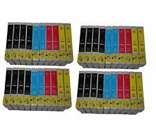 40 Patrone für Epson SX400W SX405 SX410 SX415 SX 415W 600F 600FW 610 610W DX5000