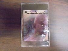 """NEW SEALED """"Ramkin"""" The 18th Letter  Cassette Tape   (G)"""