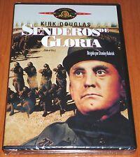 SENDEROS DE GLORIA / PATHS OF GLORY - Stanley Kubrick - Precintada