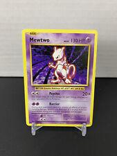 Mewtwo 51/108 Evolutions - Pokemon Card Near Mint Non-Holo Rare