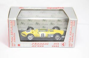 Brumm S009 Ferrari 156 1961 In Its Original Box - Mint Model 1:43