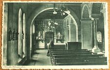 AK 1920: Duderstadt Ursulinen Erziehungsheim Kinderchor
