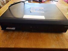 Dish Network ViP 722 Dvr Receiver De26 Power Tested Missing Card Door