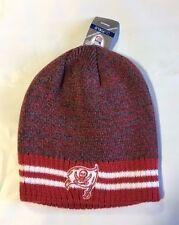Tampa Bay Buccaneers Bucs Beanie Winter Hat Toque Skull Cap NEW Heather knit