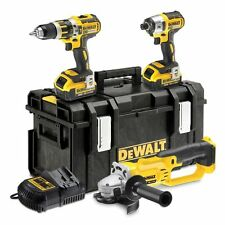DEWALT Power Tool Combination Sets with 3 Tools
